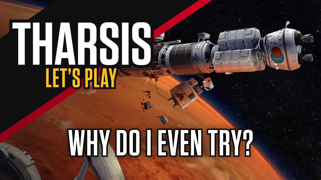 Tharsis strategy guide