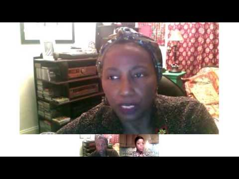 FWL: Michele Wallace on current projects (Part 3)