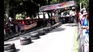 Tony Cupank VS Agung Unyil Drag Bike Nganjuk 15 02 2015 by ...