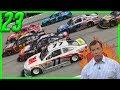 JEFF HAMMOND IS ON THE HOT SEAT | NASCAR '15 Career Mode Ep. 23 | Michigan 2