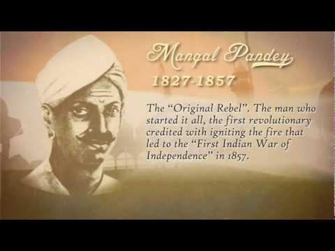 Vande Mataram - India Independence day 15th August 2012