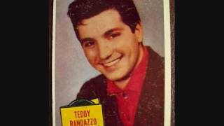Teddy Randazzo - The Way Of A Clown (1960)