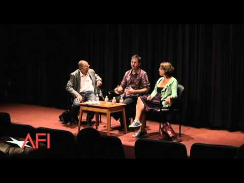 Ryan Fleck & Anna Boden On Getting The Film HALF NELSON Made
