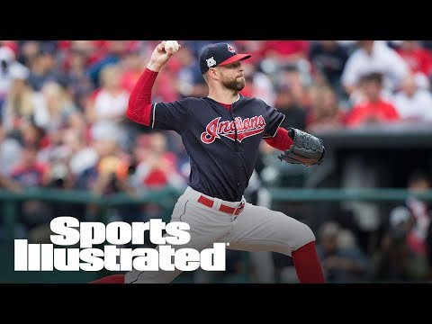 Cleveland Has Clear Advantage? Yankees Vs. Indians Game 5 Analysis | SI NOW | Sports Illustrated