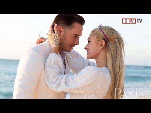 Paris Hilton y Carter Reum se han comprometido luego de un año de noviazgo | ¡HOLA! TV