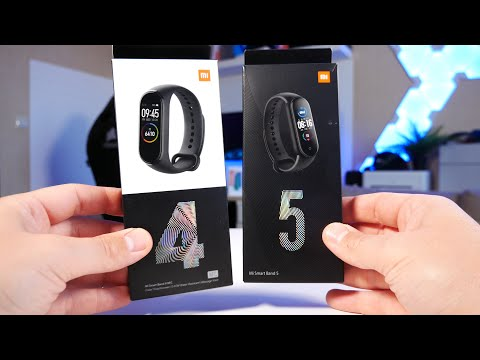 Xiaomi Mi Band 5 - Честный Обзор