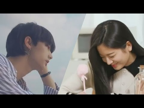 """[MV] STRAY KIDS AND FROMIS 9 - """"VOICES"""""""