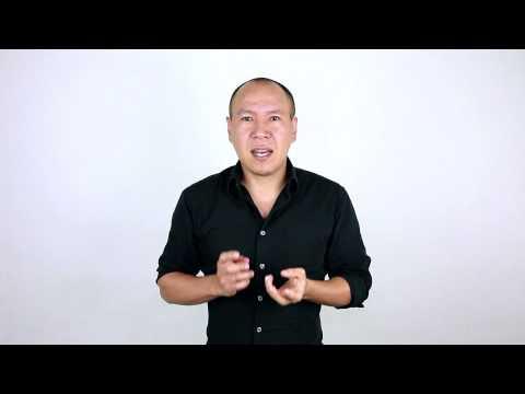 """Camera Acting: Reaktionen """"kleiner"""" oder """"größer"""" spielen"""