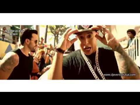 Despacito Remix | DJ Hash Dubai