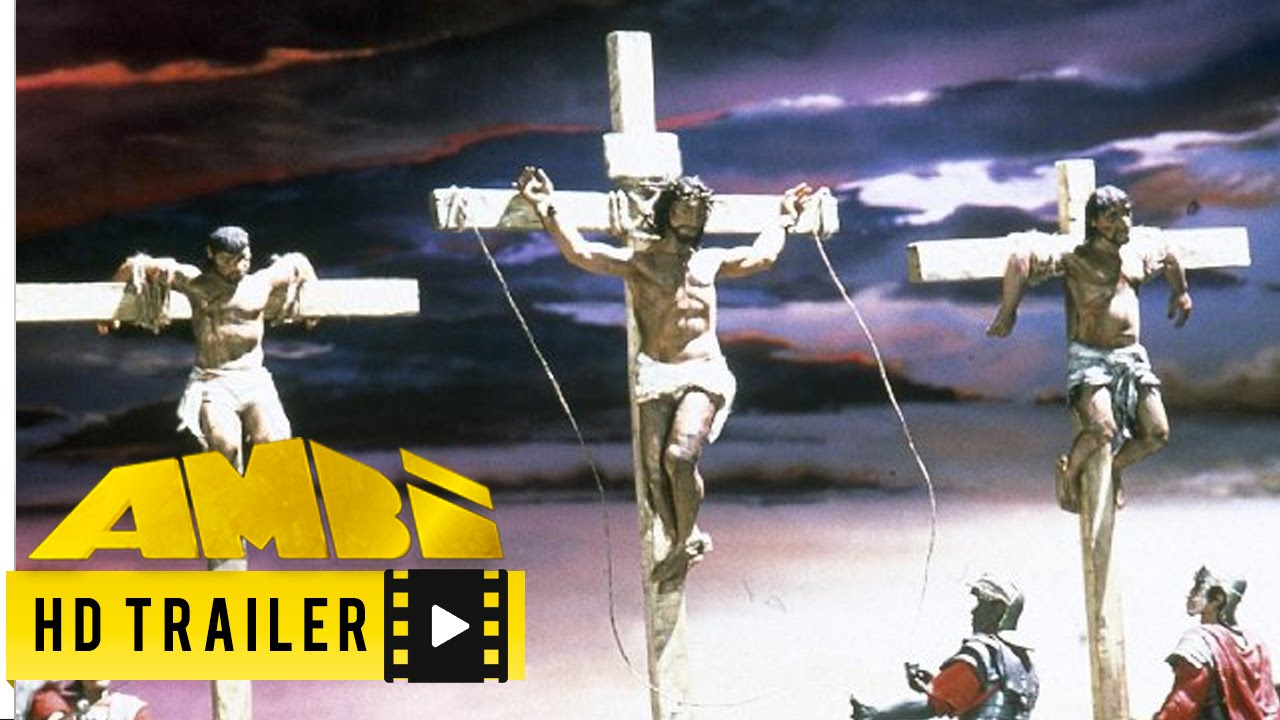 The Miracle Maker Official Trailer 1999 Youtube