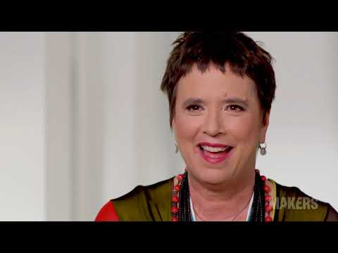 "Eve Ensler, Playwright, ""The Vagina Monologues"" 