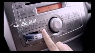 Astra Toyota Agya - Totally You - Toyota Indonesia