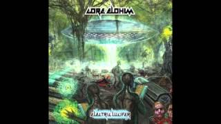 GORE ELOHIM - ELECTRIC LUCIFER 2013 - Last Days of humanity