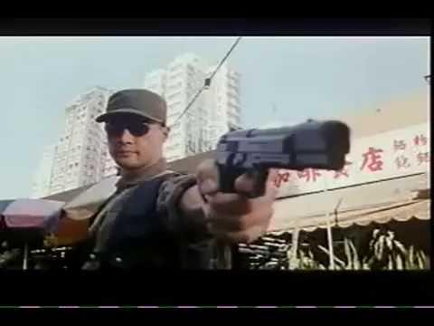 Yu Rong Guang fight