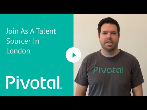 Test  - London - Join As A Talent Sourcer In London