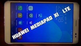 Планшет HUAWEI MediaPad X1 7.0 LTE / Арстайл /