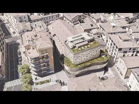 Teatro Verdi di Terni | i 5 progetti finalisti