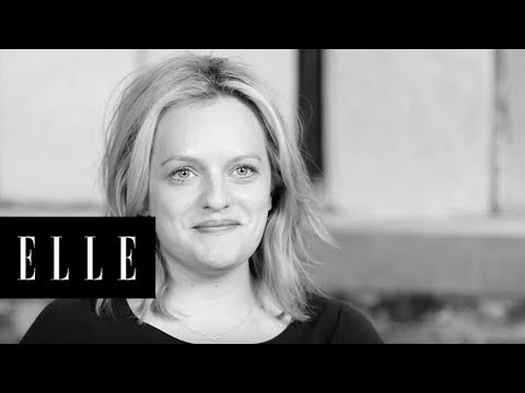 Elisabeth Moss | My Turn | ELLE
