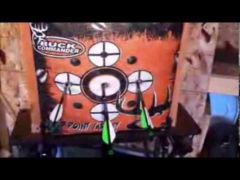 Barnett Recruit Compound Crossbow Review - YouTube