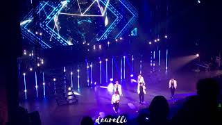 180504 B1A4 「PARADISE」 in ??? - Blue Moon