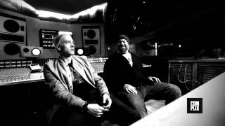 Eminem's 'Not Afraid- The Shady Records Story'