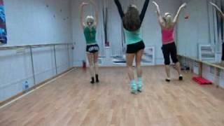 Sexy Dance, Стрип -пластика