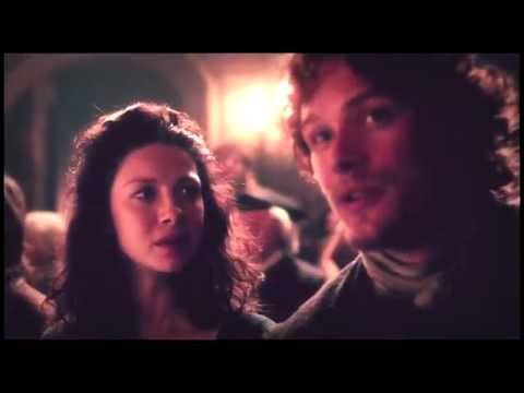 Jamie and Claire - I never meant to fall for you
