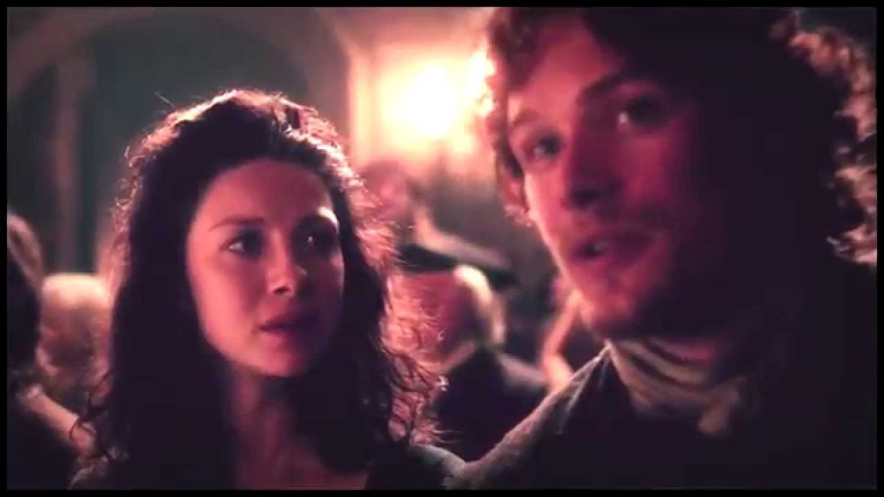 Jamie And Claire I Never Meant To Fall For You Youtube