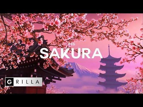 Japanese Type Beat - ''Sakura''