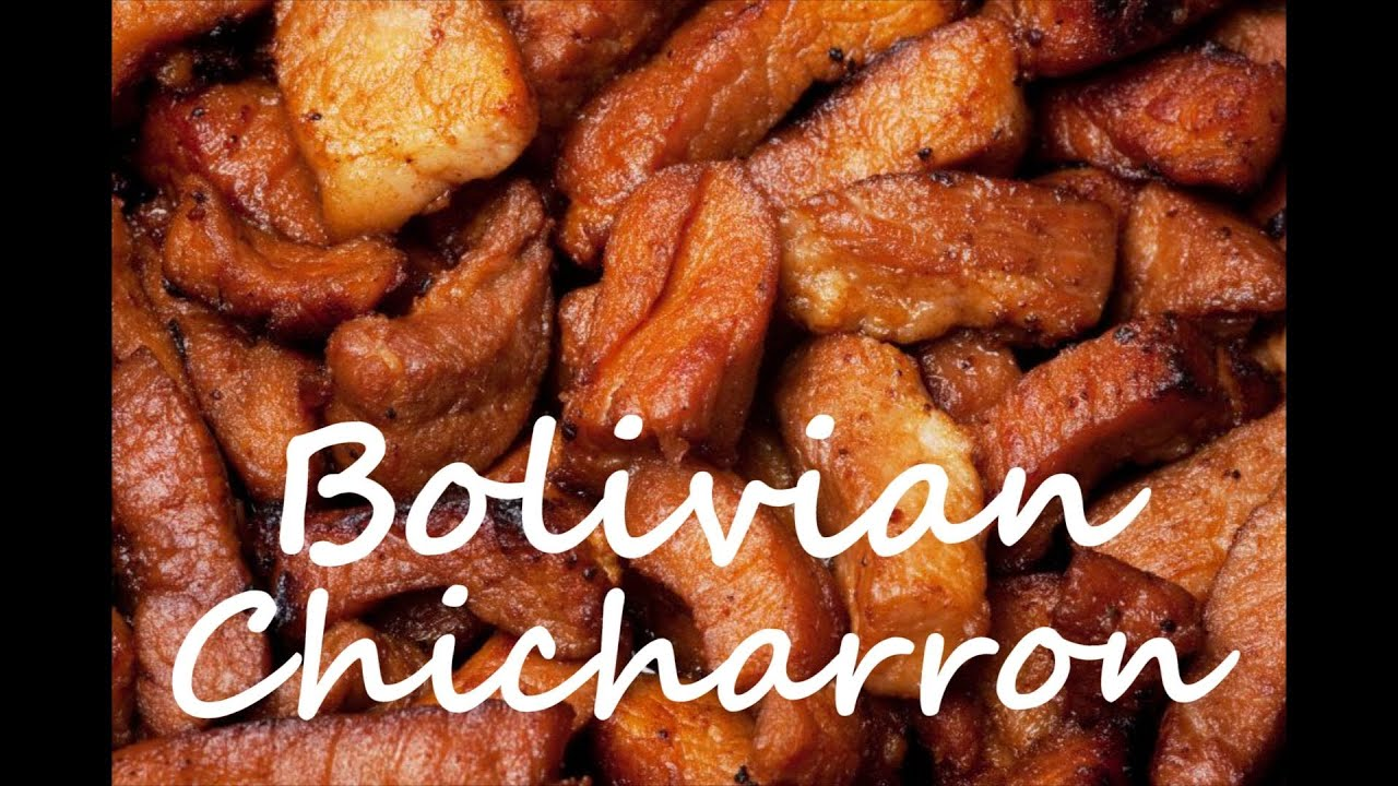 How to make bolivian chicharron youtube forumfinder Image collections