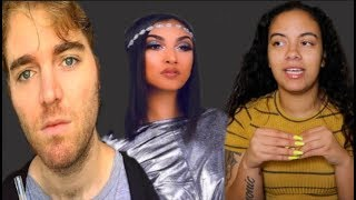 YOUTUBERS We Are LEAVING In 2018...Crissy's Boring channel & Shane Dawson