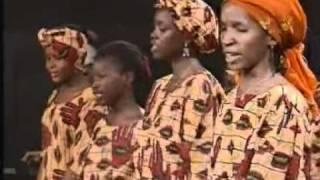 Unité nationale par groupe Niya du Niger