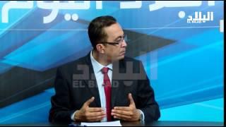إرتفاع درجة الحرارة  هذه الايام  في الجزائر : موضوع بلاد اليوم -EL BILAD TV -