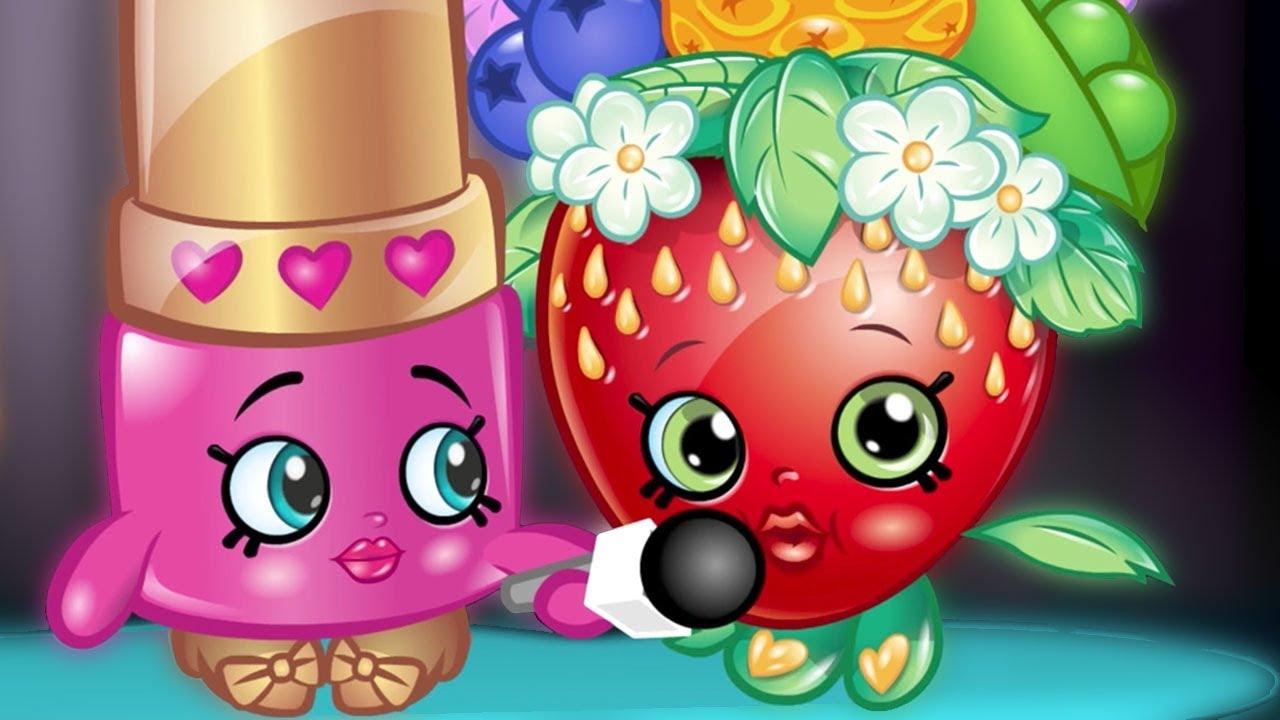 SHOPKINS SHOPVILLE CARTOON COMPILATION   THE BIG QUIZ   Kids Cartoons    Shopkins Episodes