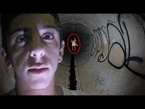 Top 15 Mysterious Ghosts Caught on Tape By YouTubers (#2)