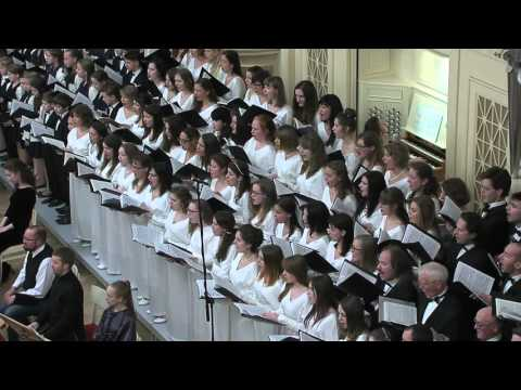 Karl Jenkins - The Peacemakers - 1. Blessed are the peacemakers Mp3