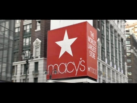 Macy's Manhattan - New York