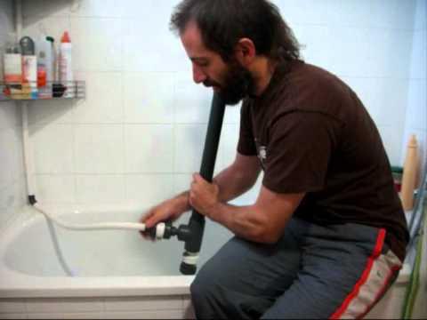 Reutilizar agua ducha youtube - Modelos de mamparas de ducha ...