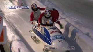 Bobsled & Skeleton Crashes 3