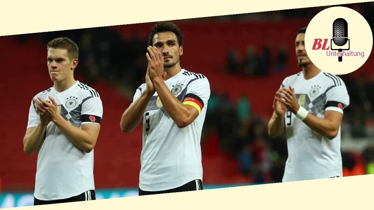 deutschland länderspiel heute tv