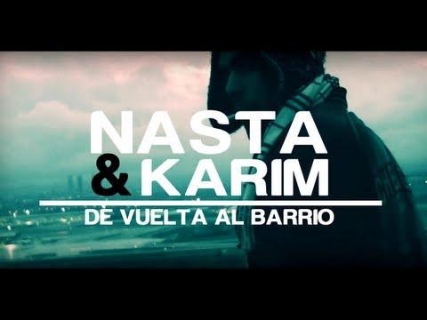 De Vuelta Al Barrio - Nasta & Karim - Motion Films