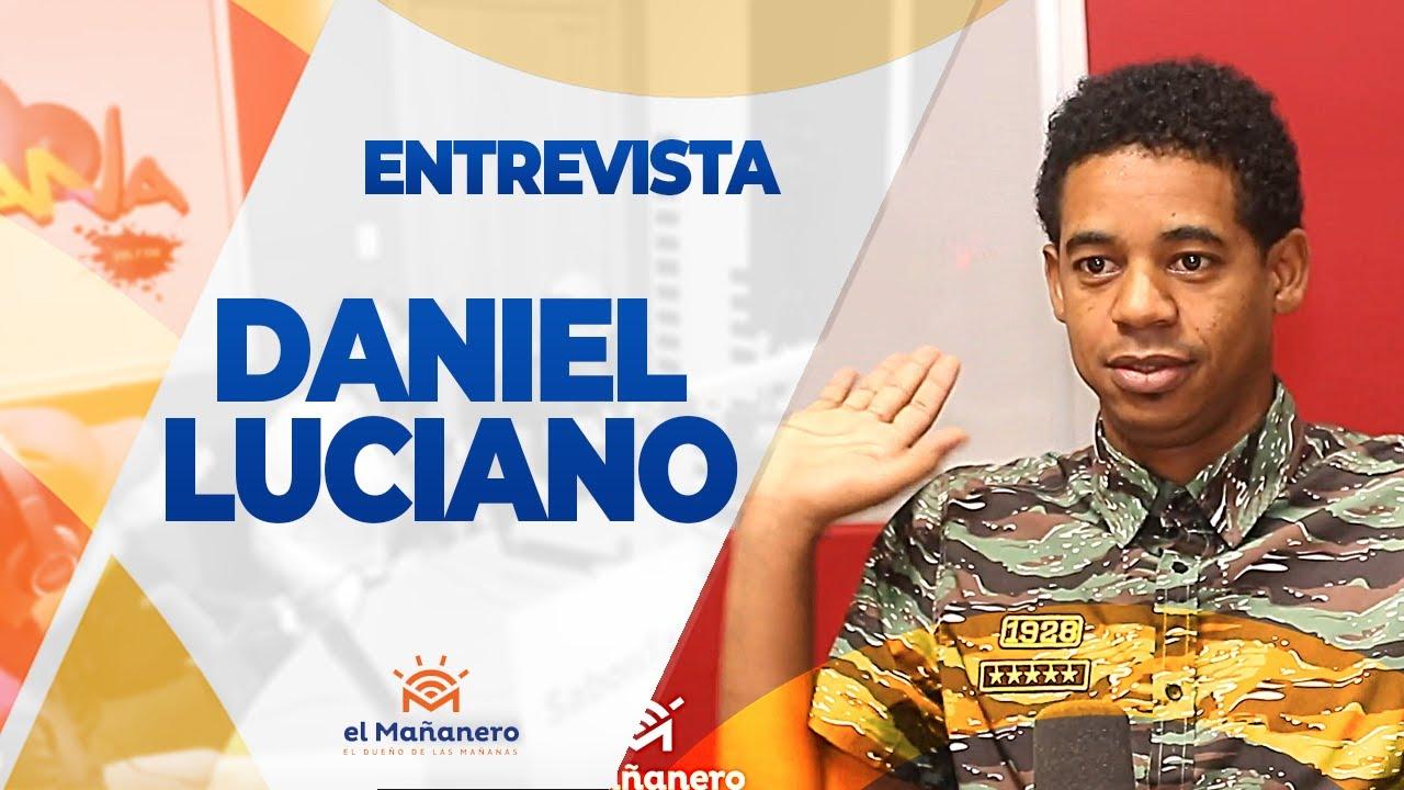 Entrevista a Daniel Luciano