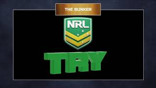 RUGBY LEAGUE LIVE 4 - YOUNG GUNS CAREER 2019 - ROUND 3