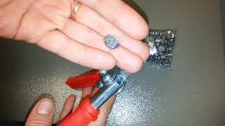пломбир под пластиковую или свинцовую пломбу Симферополь