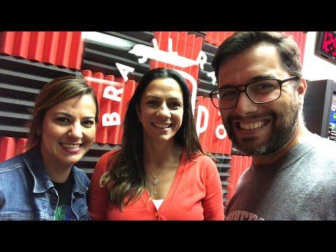 Brasil Radio | Programa Brasil Radio #52