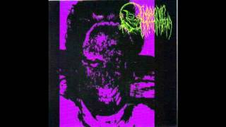 Embryonic Cryptopathia - Uterine Excretor of Carcinovomit FULL ALBUM (2006 - Goregrind)