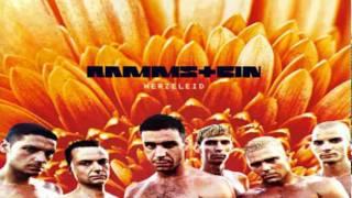 Rammstein - Wollt ihr das bett in flammen sehen (Herzeleid)