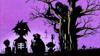 Gorillaz - Starshine (BBC R1 Session)