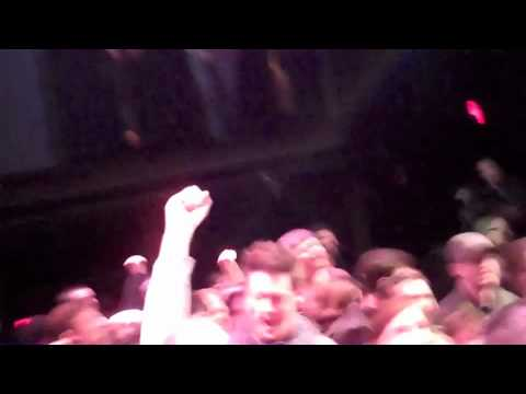 """Dismemberment Plan at 9:30 Club: Anatomy of an """"Ice of Boston"""""""