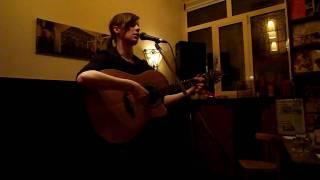 Julia A Noack - 'Leaving The Door Ajar', 20 maart 2009